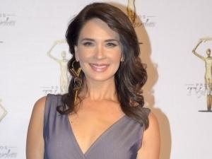 ¡Es oficial! Adriana Louvier está de regreso en las telenovelas