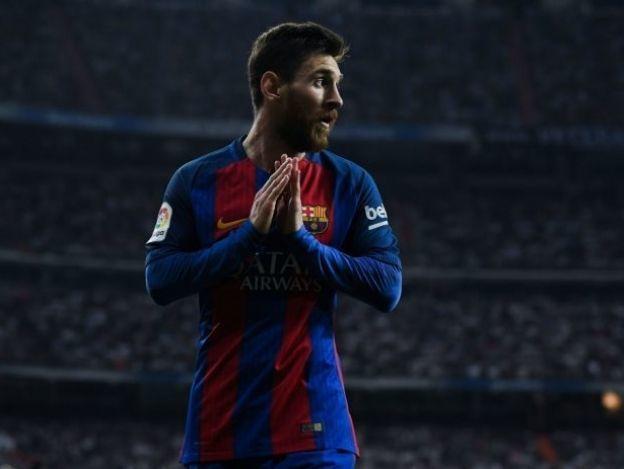 Condena de 21 meses de prisión a Messi