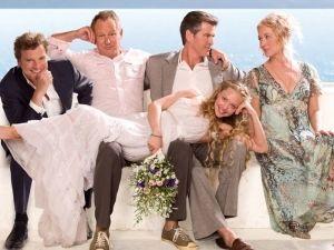¡Es oficial! 'Mamma Mia!' tendrá una secuela