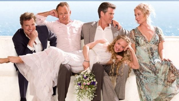 Mamma Mia regresa en 2018