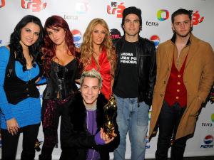¿Se espanta? Exintegrante de RBD habla de escena gay de Alfonso Herrera