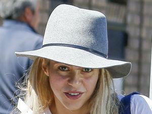 ¡Así muestra Shakira lo dedicada y amorosa que es con sus hijos!