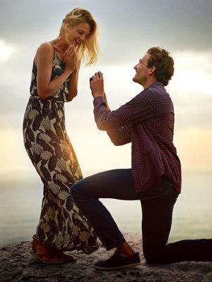 ¡Señales de que él ya quiere casarse contigo!