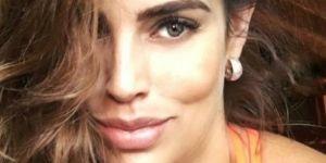 Sara Corrales erotismo y sensualidad...