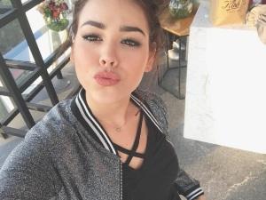 ¡A la yugular! Llaman 'gorda' a Danna Paola por foto en Instagram