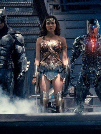 ¡Nooo! Entérate quién abandona la película de la 'Liga de la Justicia'