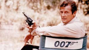 ¡Este es el cáncer contra el que luchó James Bond!