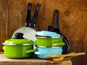 ¿Cómo elegir las mejores ollas para tu cocina?