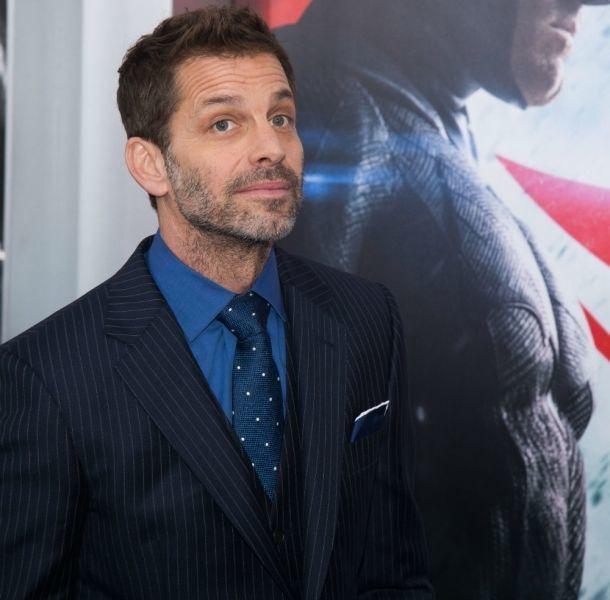 Zack Snyder abandonó la Liga de la Justicia por el suicidio de su hija