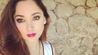 La actriz Sherlyn utilizó sus redes sociales para mostrar lo bien que la está pasando en sus vacaciones por Europa. ¡Luce radiante!
