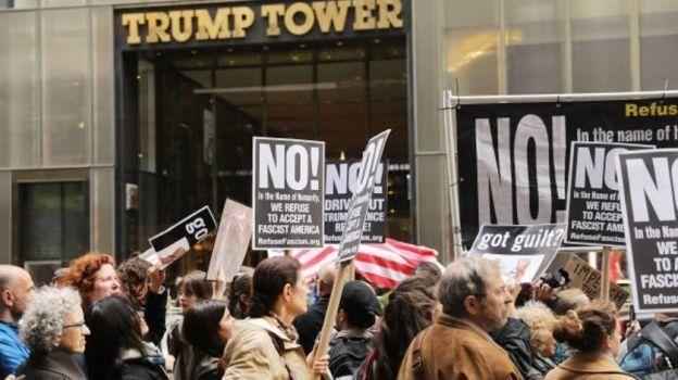Trump escoge a polémico abogado para asesorarlo en 'Rusiagate'