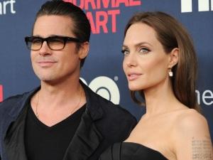 Brad Pitt publicaría libro acerca de su polémico divorcio con Angelina Jolie