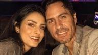 Mauricio Ochmann utilizó las redes sociales para presumir la foto más candente junto a la hija de Eugenio Derbez, la sensual Aislinn. ¡Mostraron todo!