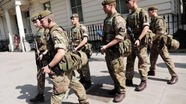 Suman siete los detenidos tras atentado en Manchester