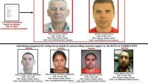 EU incluye a cártel Ruelas Torres en lista de narcotraficantes