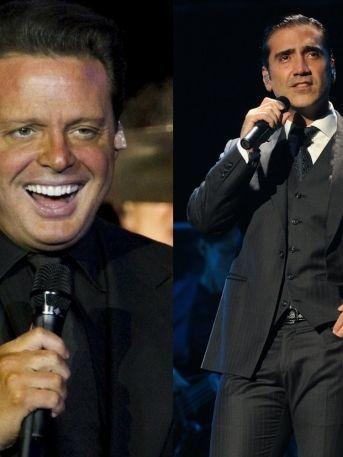 Luis Miguel Alejandro Fernández arreglo demanda deuda espectáculos