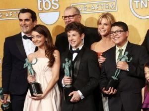 Actriz de 'Modern Family' es criticada por su extrema delgadez