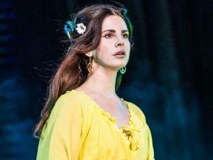 Lana del Rey lanzamiento disco Lust For Life fecha julio