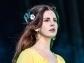 ¡Es oficial! Nuevo disco de Lana del Rey ya tiene fecha de lanzamiento
