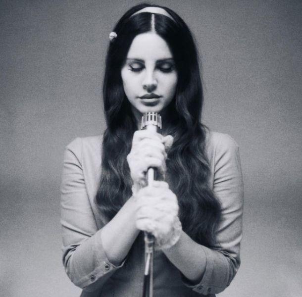 ¡Lana del Rey lanzará su nuevo disco en julio!
