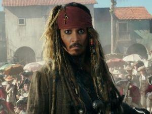 ¿Johnny Depp rechazó a una villana para 'Piratas del Caribe 5'?