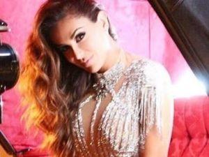 Ninel Conde seduce con sus movimientos de ardiente bombón en nuevo video