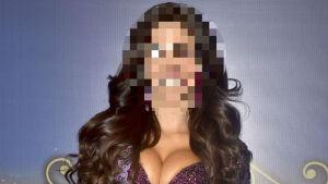 Ardiente actriz cambiará las telenovelas... ¡Para ser una sexy grupera!