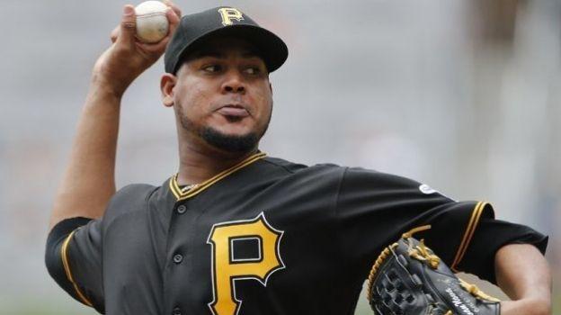 Pittsburgh Pirates derrotan a Atlanta Braves después de que el dominicano Iván Nova lanzara hasta la novena entrada