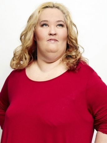 ¡OMG! Así de increíble luce Mama June después de bajar 130 kilos