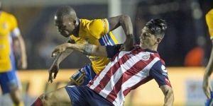 La Ida de la Final Tigres-Chivas