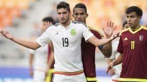 Venezuela derrota a la Selección Mexicana y ambos califican a los Octavos de Final del Mundial Sub 20 Corea 2017