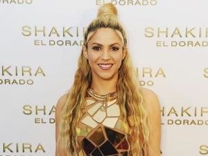 Shakira estrena