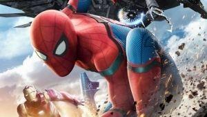 ¡Gran error! Critican nuevo póster de 'Spider-Man: Homecoming'