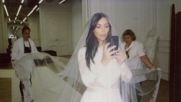 Kanye West hizo lo más romántico para Kim Kardashian en su aniversario