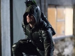 ¡OMG! Actor de 'Arrow' abandona la serie para siempre