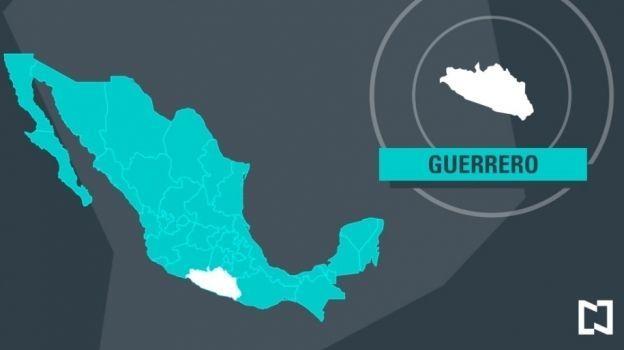 PF detiene a cinco delincuentes vinculados a dos secuestros en Guerrero