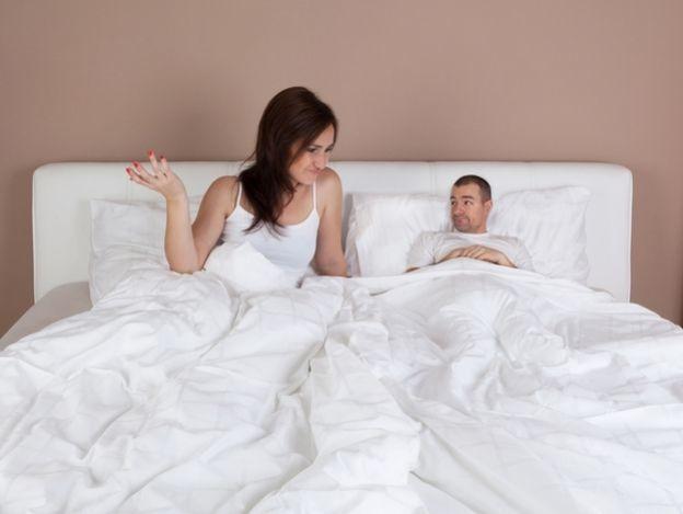 Mitos acerca del desempeño sexual de los hombres