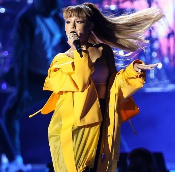Ariana Grande ofrecerá un concierto benéfico en Mánchester