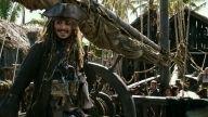 Te presentamos este detrás de cámaras de la película 'Piratas del Caribe: La venganza de Salazar'