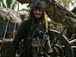'Piratas del Caribe' regresa con la nueva aventura 'La venganza de Salazar'