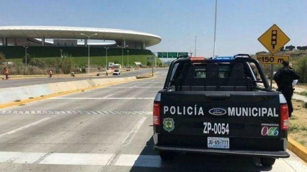 Implementan operativo por final del fútbol Clausura 2017