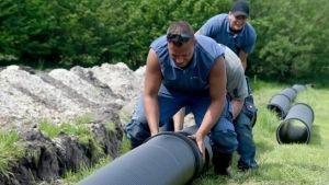 Construye en Alemania tubería de 7 kilómetros para transportar cerveza