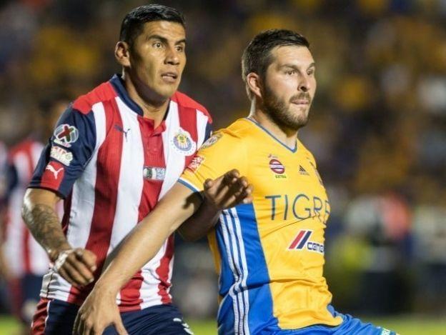 El Olimpo espera a Chivas o Tigres