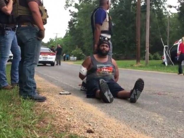 Tres tiroteos en Mississippi dejan ocho muertos