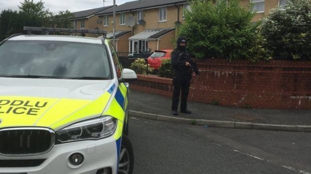 Suman 12 detenidos por atentado en Manchester