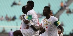 Senegal se cita con el Tri