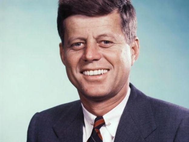 Kennedy, 100 años de un mito que aún fascina a EU