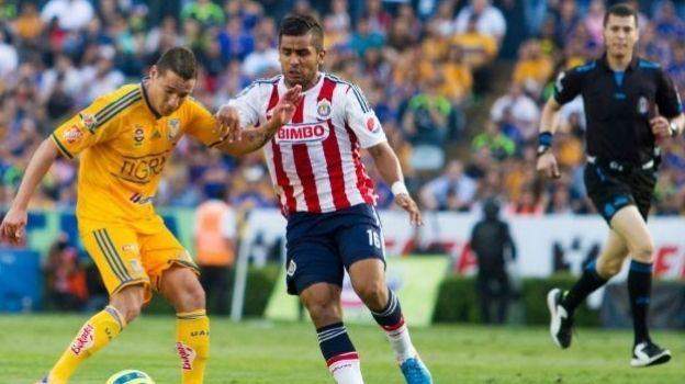 La Comisión Disciplinaria investigará los hechos ocurridos entre los jugadores de Tigres y Chivas al termino de la final del Clausura 2017