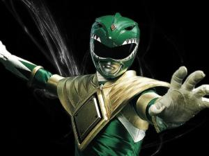 ¡OMG! Intentan asesinar al 'Power Ranger verde'