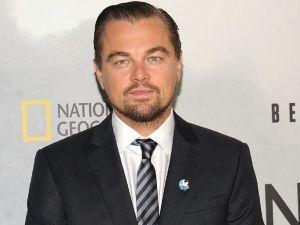 ¡Esta sexy modelo podría ser la nueva conquista de Leonardo DiCaprio!